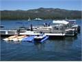 Big Bear Lake Red Week1Bedroom2 BathLake ViewTime ShareLagonita Lodge has boat docksIndoor Po