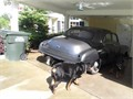1950 chevy custom delux Used  4000000 803-295-71080