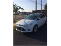 2014 Ford Focus 56200 milesWhite SE Hatchback New Tires Clean No Accidents 1 Owner AC Blueto