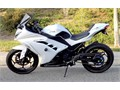 2013 Kawasaki Ninja 300Own Spacep0ds Ninja 3009400 miles or less one-owner well-maintained