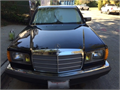 1984 Mercedes-Benz 380SE180000BlackGray146000 milesGreat car for its vintage  Purchas