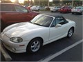 2000 Mazda MX-5 Miata Smooth running Miata   New tires  Fresh brakes  New top 2013  Paint 710
