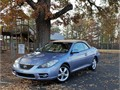 2008 Toyota Solara SLEMY BLUE SOLARA IS THE PERFECT CAR FOR THE STUDENT HEADING OFF TO COLLEGE OR