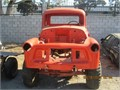 1953 International 4X4 sandblasted and primered body needs drivetrain 250000 OBO 415-902-5894