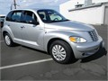 2005 Chrysler PT Cruiser 5speed manuallow99k milessmogedcold acCD wremoterear seats fold and