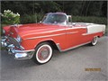 1955 CHEVROLET BEL AIR CONVERTIBLE 2 DOORCORRECT DATE CODED NUMBERSPOWER PACK V8ORIGINAL 265