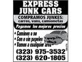 323975-3532We Buy Junk Cars Junk Cars Wanted We Buy Any Year Make Model Or ConditionCash F