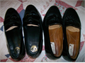 MENS STANLEY BLOCKER SHOES  SIZE 10 M  10  SLIGHTLY WORNFLORSHEIM SHOES  WORN TWICE  10 D  15