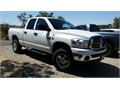 2009 Dodge Ram 2500Super Clean - Only 43433 Miles 2009 Dodge Ram 2500 Big Horn 4wd 6cyl Turbo