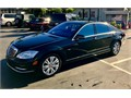 2010 Mercedes-Benz S400 Hybrid Wood Used 54000 miles Private Party Sedan 6 Cyl Black Black G