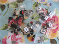 BAG OF SWITCHES MOST toggle but lots of others as well 30 FOR ALL Charles TALK OR TEXT 30