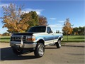 1993 Ford F-350 Standard Cab XL Long Box 4x4 75L 460 V8 with only 58242 actual milesFor more pict