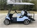 2012 Yamaha G29 48 Volt Electric Golf Cart That Is In Mint Condition  Always Garaged Kept It runs