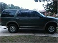 This SUV has alot of new parts on it with the potential to be fixed up nice It does not run due to
