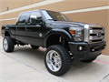 You are looking at very powerful ONE OWNER Well Maintained Fully Loaded Non-Smoker 8Lifted and