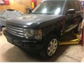 2005 Range Rover Westminster Edition 260k miles runs great clean title trans