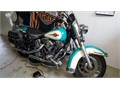 1992 Harley-Davidson Heritage Softail Classic Used Many extras low mileage Leave message 65000