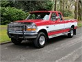 1996 Ford F-250 XLT extended cad long bed73 powerstroke dieselautomatic transmissiononly 39456