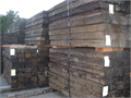 RAILROAD TIES - JUST 1499 - HUGE SAVINGS Used Railroad Ties for just 1499 each These are
