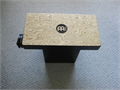 Meinl Slap Top Cajon Comes with a side castinet and new carrying bag Is in excellent conditon and