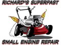 fast and reliable service on push and riding mowers weed eaters blowers and al