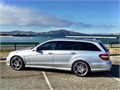 - Mercedes-Benz Extended Warranty through November 2018 purchased for 3800- 2012 E63 AMG Wagon