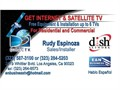 Get DishnetWorK or DirecTV 150 channels and Free Equipment HD DVR Free installation up to 6 tvs Fr