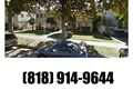 Glendale two bedroom one bath apartment owner pays all utilities Pergo wood floors parking laund