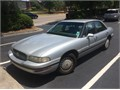 1999 Buick LeSabre Used 87000 miles Private Party Sedan 6 Cyl Gray Gray Good cond Auto RWD