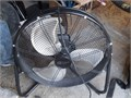 Good Working Commercial Fan by Commercial  Electric