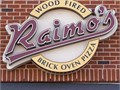 We pride ourselves in matching our fresh and delicious food with friendly and superior service Raim