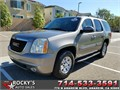 2007 GMC yukon SLE Used 140454 miles Dealer Truck 8 Cyl Brown Beige Excellent cond Auto 2W