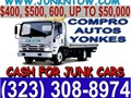 We Buy Junk Cars Junk Cars Wanted We Buy Any Year Make Model Or ConditionCash For Junk Cars
