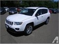 Original owner must sell Jeep Compass Limited loaded low miles 875000 OBO