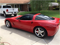 2008 Chevrolet Corvette Beautiful car MSTA loaded AT with paddle shifters 436 HP CarMax offered 2