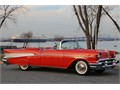 1957 CHEVROLET BEL AIRCONVERTIBLEHIGH END FRAME UP RESTORATION IN 2012STORED IN CLIMATE