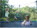 Happy Trampoline is the biggest Trampoline Superstore in America and we offer you to get free home d