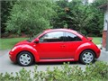1999 VW Beetle Original Owner Always Garaged  Professionally Maintained    39950020 L Gas