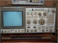 Two working Hitachi Oscilloscopes