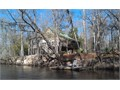 Wadley 1260 sf House wlarge screen porch  deck on 3 ac woption of additional river frontage  t