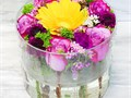 Send fresh flowers hand delivered the same day near Wilton Manors Locally crafted arrangements and
