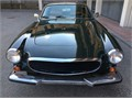 Volvo P1800Elast version of the beautiful Volvo production with 4 disc brakesgood 20 liter 131 HP