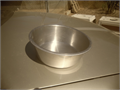BOWLS STAINLESS STEEL 8 DIA X 3 HIGH  30 TOTAL 4500 951-506-4442