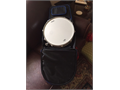 Student percussion set for sale - 200 Barely used student chose different instrument early in sch