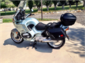1997 BMW R-Series Full Dress Touring Like new ABS Brembo brksheated gripsadjwindshield hard ta