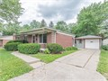 Fantastic location in this light filled 3 bedroom 15 bath spacious brick ranch home in a popular A