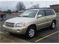 2002 Toyota Highlander V6 Auto 4WD Alloy Wheels Cold AC Power Windows  Locks Driven Daily