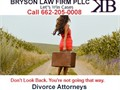Tupelo Divorce AttorneyA Tupelo divorce lawyer at Bryson Law Firm can protect