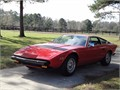 1977 Maserati Khamsin  Rare 1 of only 421 total made  1 of only 155 sold in US  1 of only 55