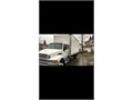 CLEAN TITIE2007 Sterling Truck Acterra M5500Style  Body Conventional Cab Truck Delivery  En